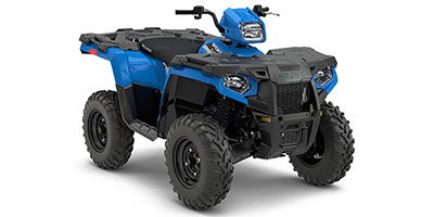 2018 Polaris Sportsman® 450 H.O. EPS