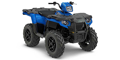 2018 Polaris Sportsman® 570 SP Base