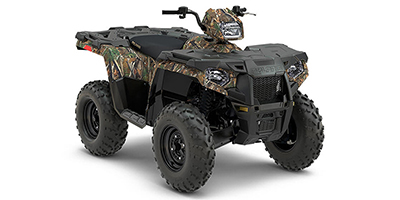2018 Polaris Sportsman® 570 Base