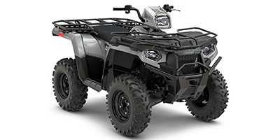 2018 Polaris Sportsman® 570 EPS Utility Edition