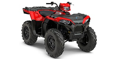 2018 Polaris Sportsman® 850 Base