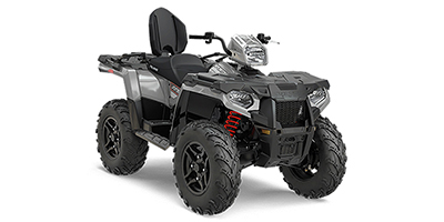 2018 Polaris Sportsman® Touring 570 SP Base