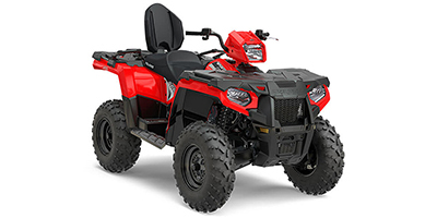 2018 Polaris Sportsman® Touring 570 Base