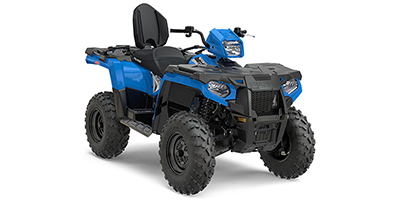 2018 Polaris Sportsman® Touring 570 EPS