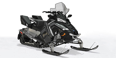 2018 Polaris Switchback® Adventure 600