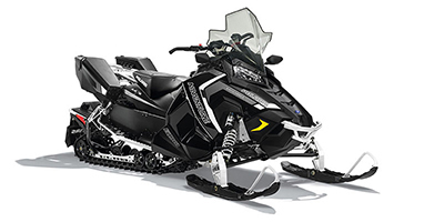 2018 Polaris Switchback® Adventure 800