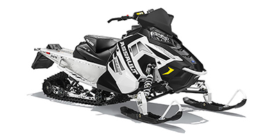 2018 Polaris Switchback® Assault® 600 144