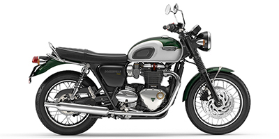 2018 Triumph Bonneville T120 Base