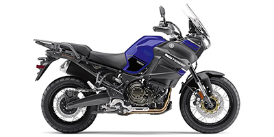 2018 Yamaha Super Ténéré Base