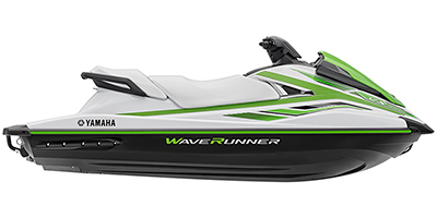 2018 Yamaha WaveRunner® VX Base