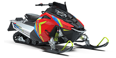 2019 Polaris Indy® EVO™ Base