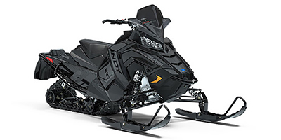 2019 Polaris Indy® XC 600 129