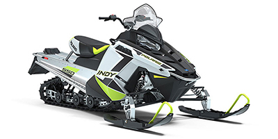 2019 Polaris Indy® 550 144