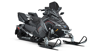 2019 Polaris Switchback® Adventure 600