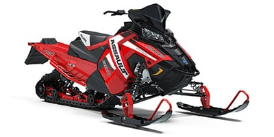 2019 Polaris Switchback® Assault® 600 144