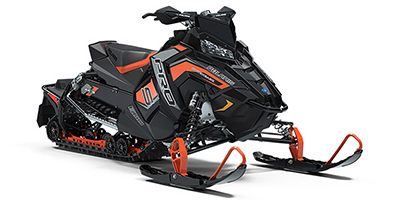 2019 Polaris Switchback® PRO-S 600