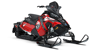 2019 Polaris Switchback® XCR 600